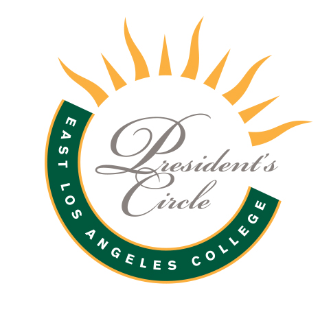 ELAC Presidents Circle Logo